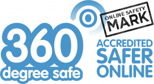 Image result for 360 award online safety award